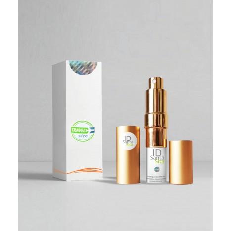 KOMFORTIŠKI SĄNARIAI 15 ml (kelioninis) - Santa Sita aromaterapinis mišinys