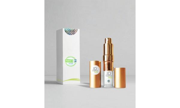 RAMINANTIS 15ml (kelioninis) - Santa Sita aromaterapinis mišinys